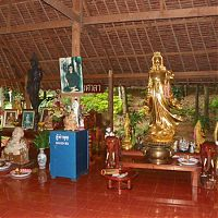 Зал для медитации