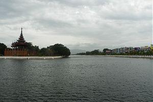 Мандалайские холмы