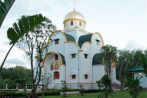 РПЦ в Таиланде