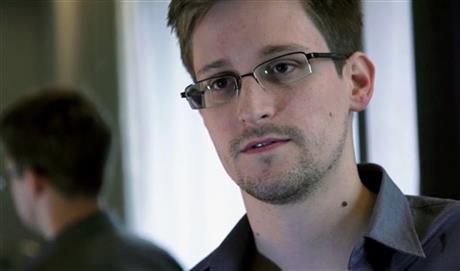 Snowden буддизм
