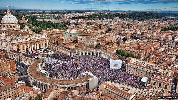 Ватикан обратился к буддистам по случаю дня Весак