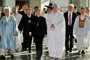 Религиозный фактор в росте экономики Южной Кореи