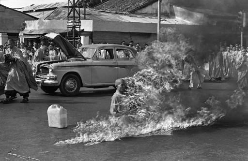 Буддизм и католицизм во Вьетнаме