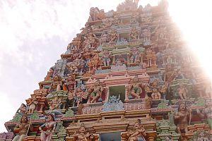 буддийские храмы Шри-Ланки