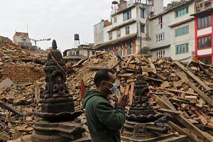 Как помочь пострадавшим от землетрясения в Непале?