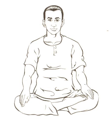 Динамическая медитация 0