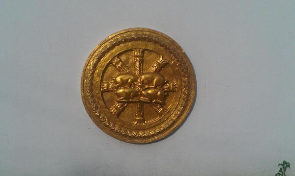 символ монастыря