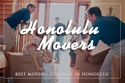 honolulu moving company