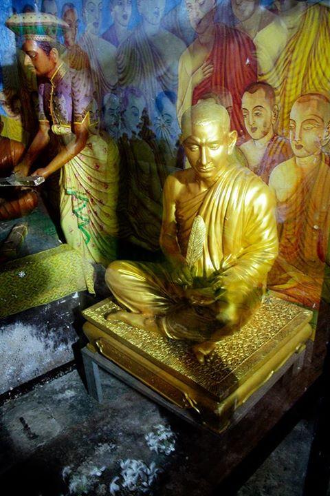 Бхадантачарья Буддхагхоса