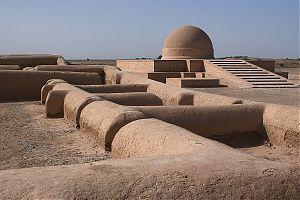 храм Фаязтепа
