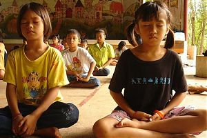 буддисты должны подражать этим благородным людям