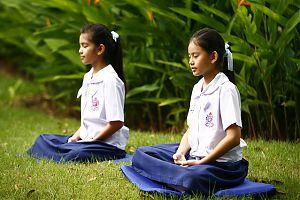 Женщины в раннем буддизме