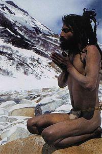 Буддизм и хатха йога