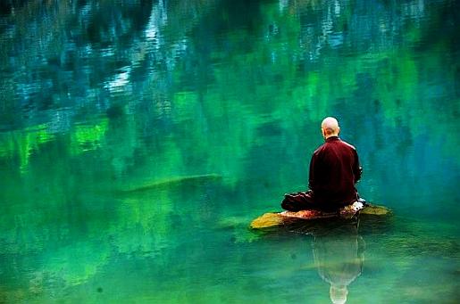 НИББАНА — благая весть буддизма тхеравада