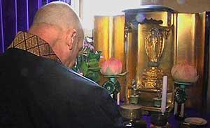 Сан-Франциско буддист