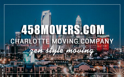 Zen Style Movers Charlotte