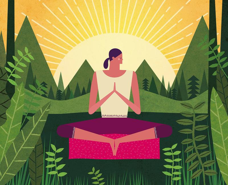 буддийские практики помочь преодолеть биологическую тягу
