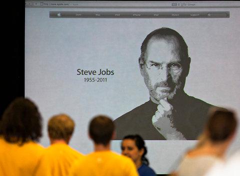 Стив Джобс и буддизм