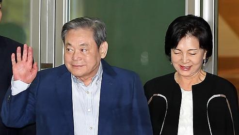 Samsung Won-Buddhism