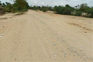 Дорога на Мандалай