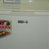 Брэнды Мьянмы - холодильник Nibban