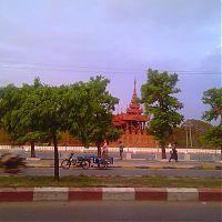 Дворец Миндона