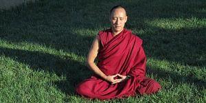 Буддизм в Калмыкии
