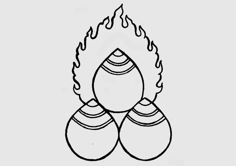 Три драгоценности буддизма