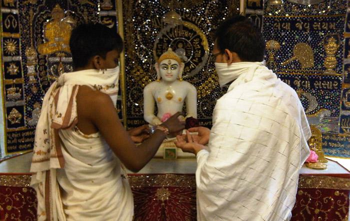 Джайнизм и буддизм: сходства и различия
