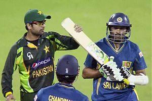 Пакистанский крикетист рассказал о преимуществе ислама коллеге из Шри-Ланки