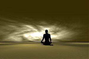 Ступени медитации на дыхание