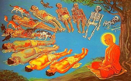 Memento mori - памятование смерти
