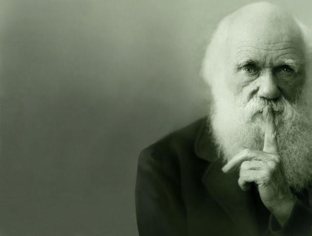 Был ли Чарльз Дарвин буддистом?