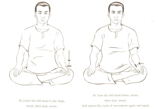 Динамическая медитация 6