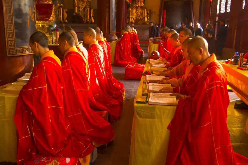 Буддизм и китайская трудовая этика