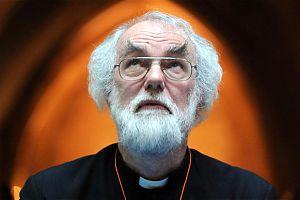Бывший Архиепископ Кентерберийский