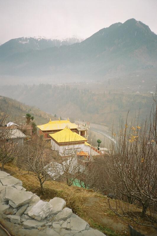манали монастырь