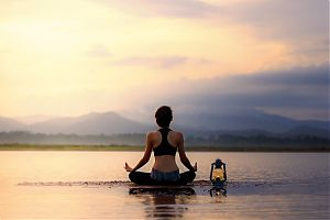 Йога и буддизм