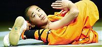 йога и буддизм встречаются