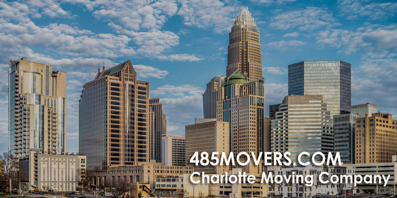 Movers in Charlotte, North Carolina