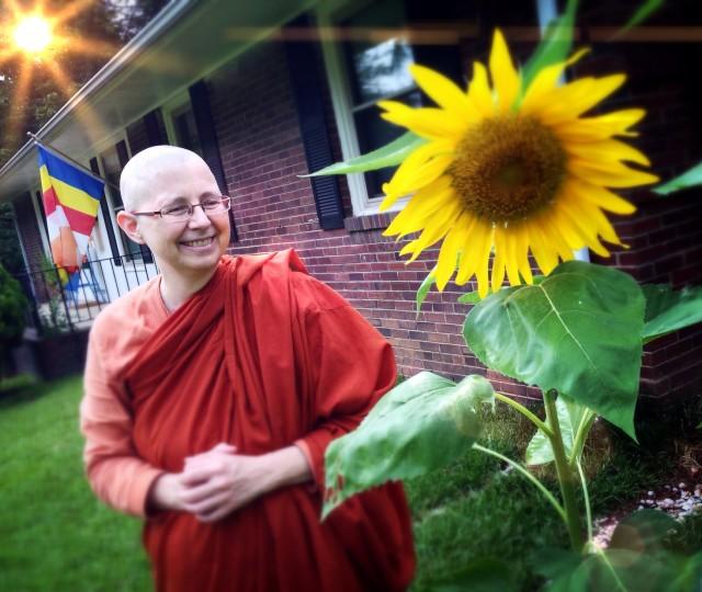 Charlotte Buddhist Vihara
