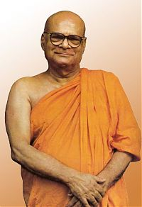 К. Шри Дхаммананда