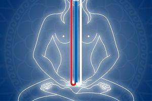 Система каналов и чакр буддийской тантре