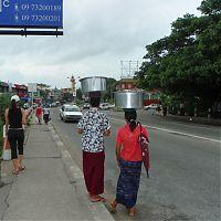 Бирманки
