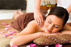 тайский массаж и буддизм