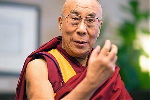 далай лама будда бай